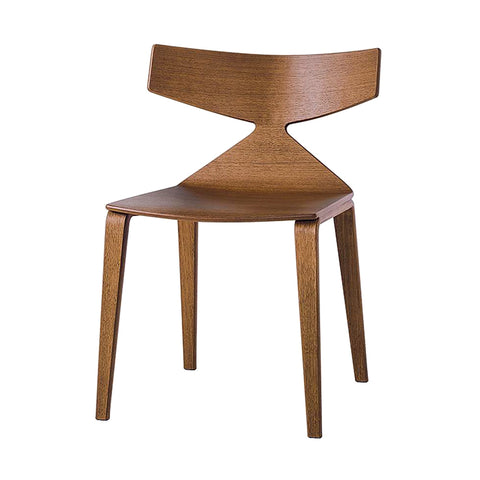 Saya 4 legs chair. Arper contemporary furniture from Italy. Modern Chairs via Abitalia South Coast - free delivery 1