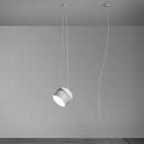AIM suspension light , Lights - Flos, Abitalia South Coast - 2