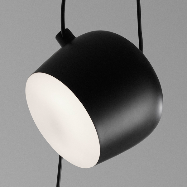 AIM suspension light , Lights - Flos, Abitalia South Coast - 5