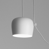 AIM suspension light White / Single, Lights - Flos, Abitalia South Coast - 3