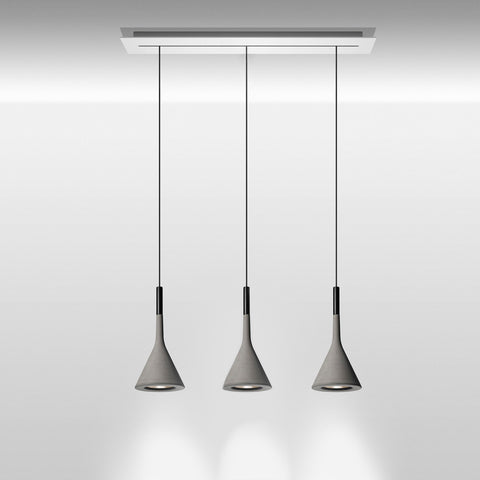 Aplomb Mini Pendant Light , Lights - Foscarini, Abitalia South Coast - 1