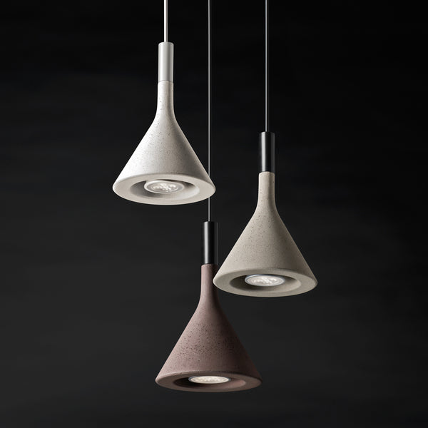 Aplomb Mini Pendant Light , Lights - Foscarini, Abitalia South Coast  - 2