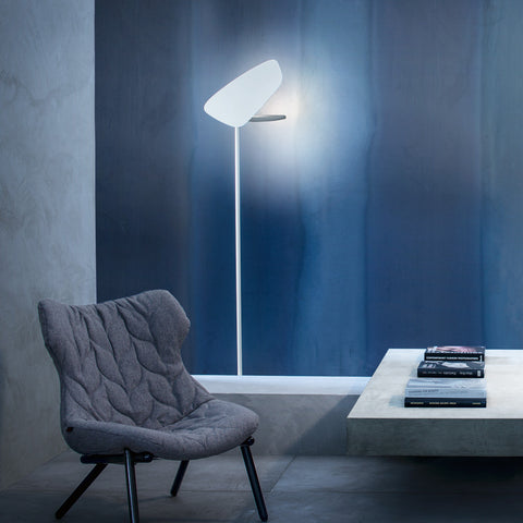Lightwing Floor lamp , Lights - Foscarini, Abitalia South Coast  - 1