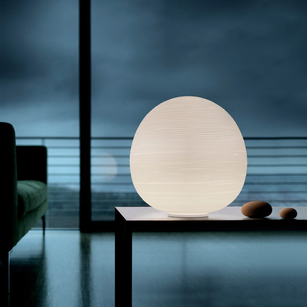 Rituals table light Rituals xl / No, Lights - Foscarini, Abitalia South Coast  - 5