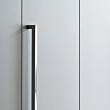 Arizona hinged wardrobe tall , Wardrobe - Giellesse, Abitalia South Coast  - 10