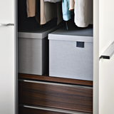 Arizona hinged wardrobe tall , Wardrobe - Giellesse, Abitalia South Coast  - 8