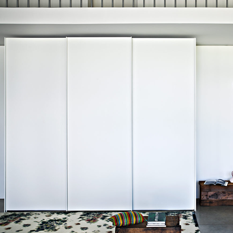 Arizona sliding door luxury wardrobe , Wardrobe - Giellesse, Abitalia South Coast - 1