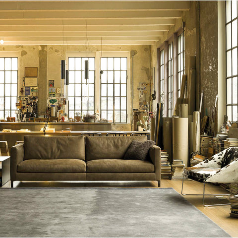 Hampton Sofa by Verzelloni, Italy via Abitalia South Coast, Poole, Dorset