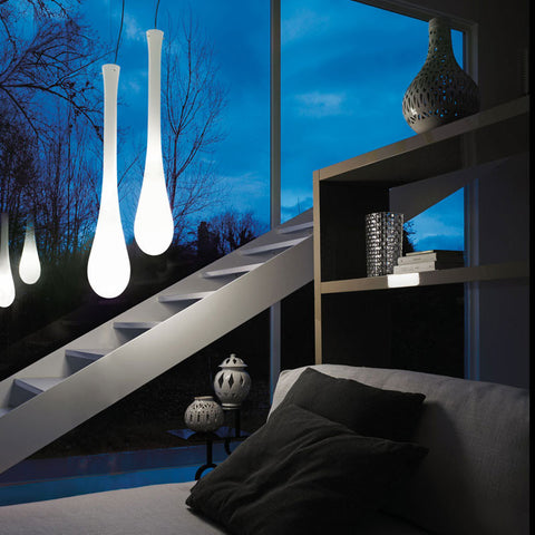 Lacrima SP Grande Suspension Lights , Lights - Vistosi, Abitalia South Coast