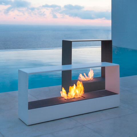 Llar Outdoor Burner , Fireplace - Gandia Blasco, Abitalia South Coast  - 1
