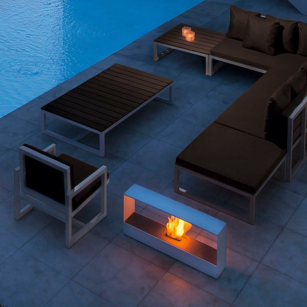 Llar Outdoor Burner , Fireplace - Gandia Blasco, Abitalia South Coast  - 2
