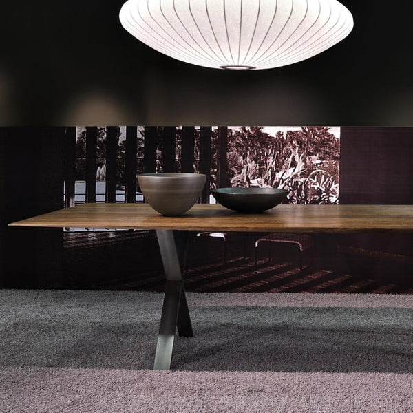 Lax Contemporary Dining table , Tables - More, Abitalia South Coast - 1