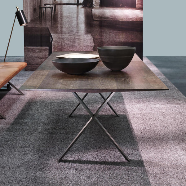 Lax Contemporary Dining table , Tables - More, Abitalia South Coast - 2