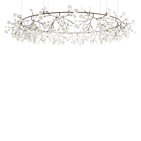 Heracleum The Big O Suspension light , Lights - Moooi, Abitalia South Coast  - 1