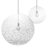 Random Light LED Suspension lamp , Lights - Moooi, Abitalia South Coast  - 2