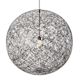 Random Light LED Suspension lamp , Lights - Moooi, Abitalia South Coast  - 3