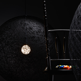 Random Light LED Suspension lamp , Lights - Moooi, Abitalia South Coast  - 4