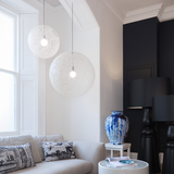 Random Light LED Suspension lamp , Lights - Moooi, Abitalia South Coast  - 6