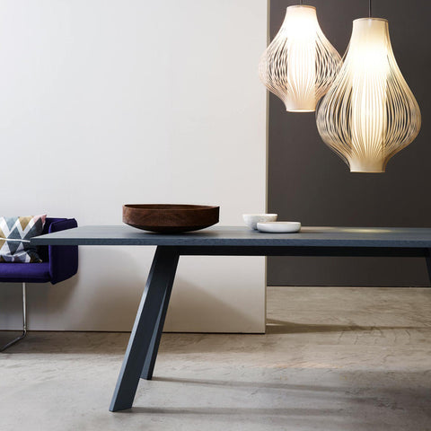 Tosh Rectangular luxury dining table , Tables - More, Abitalia South Coast - 1