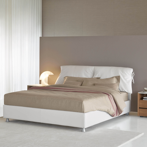 Nathalie Double Bed , Beds - Flou, Abitalia South Coast  - 1
