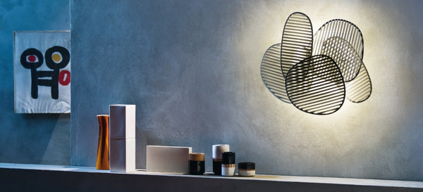 Nuage Wall/Ceiling Light , Lights - Foscarini, Abitalia South Coast  - 1