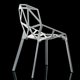 One Chair White, Chair - Magis, Abitalia South Coast  - 5