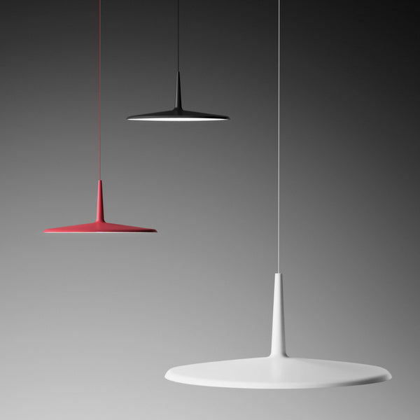 Skan hanging lamp , Light - Vibia, Abitalia South Coast - 1