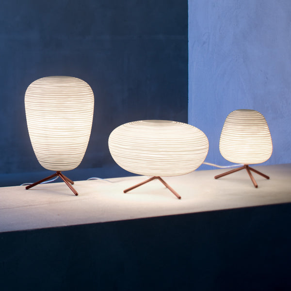 Rituals table light , Lights - Foscarini, Abitalia South Coast