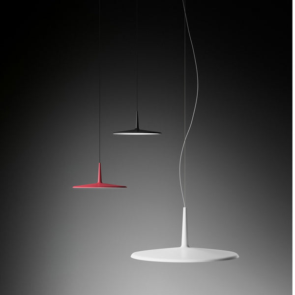 Skan hanging lamp , Light - Vibia, Abitalia South Coast  - 6
