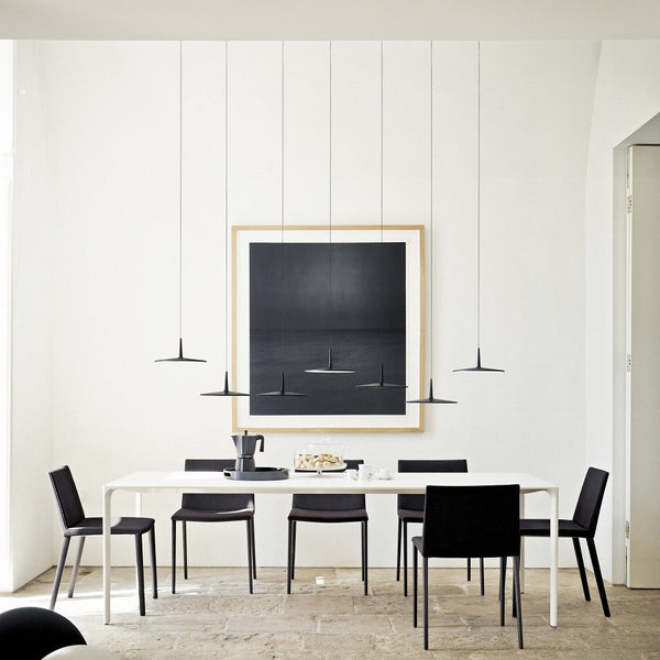 Skan hanging lamp , Light - Vibia, Abitalia South Coast  - 5