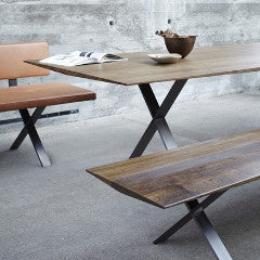 Lax Contemporary Dining table , Tables - More, Abitalia South Coast - 7