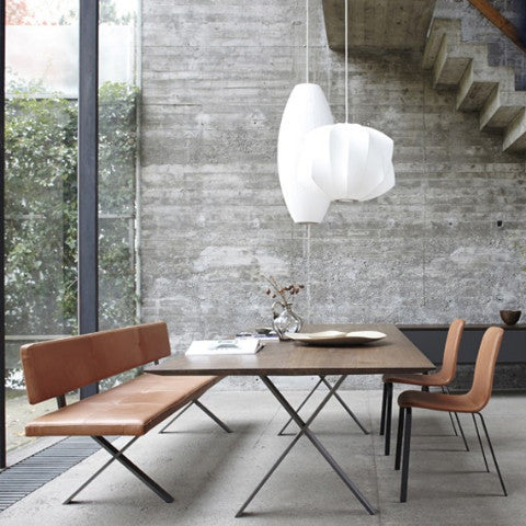 Lax Contemporary Dining table , Tables - More, Abitalia South Coast - 8