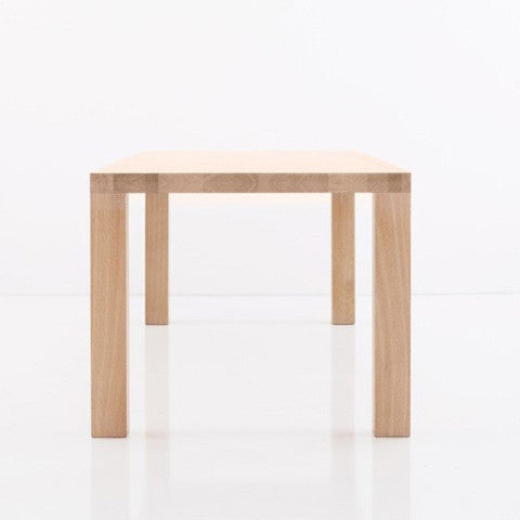 Stato Rectangular Luxury Dining table , Tables - More, Abitalia South Coast - 5