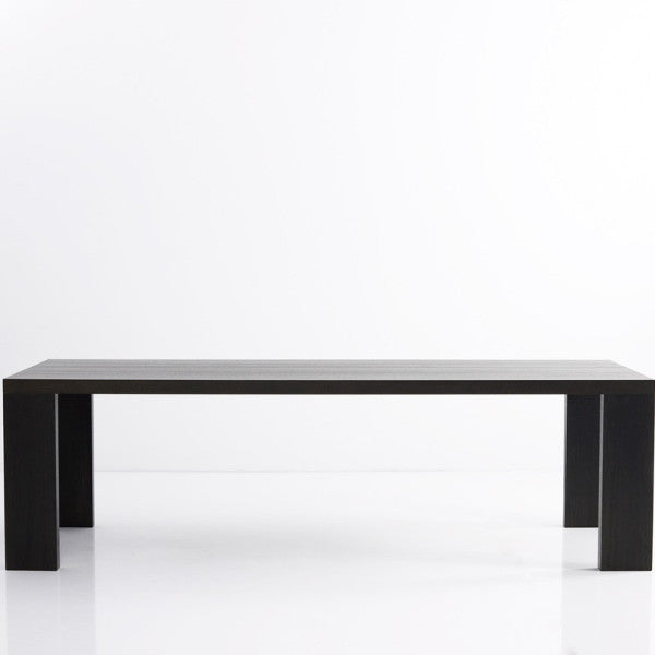 Stato Rectangular Luxury Dining table , Tables - More, Abitalia South Coast - 9