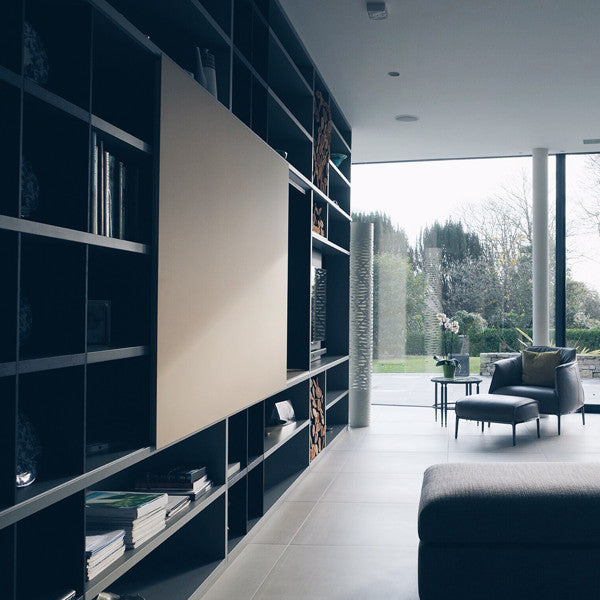 Abitalia South Coast Have Designed A Number Of Luxury Contemporary Homes