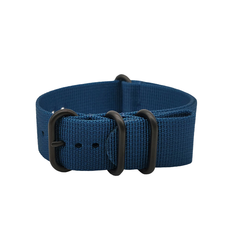 ZULU - Blue / Black | Heavy Duty
