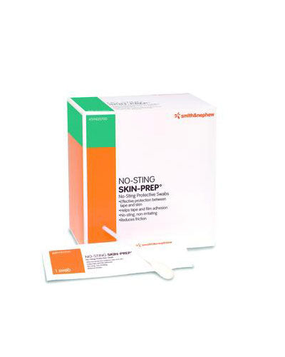 Smith & Nephew No-Sting Skin Prep Stick - 50 per Box