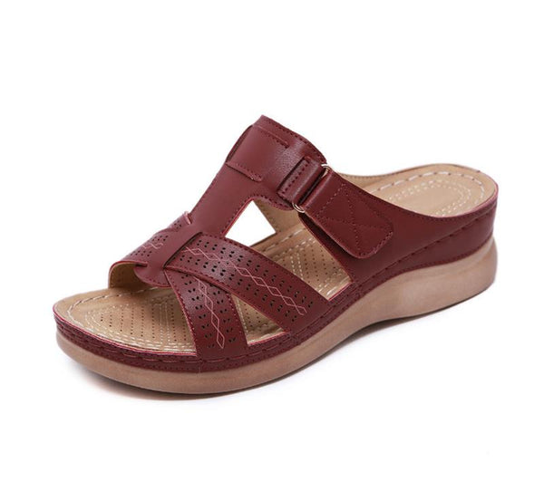 MALDRINI - PREMIUM ORTHOPEDIC OPEN TOE SANDALS