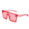 LILO Oversized Square Sunglasses