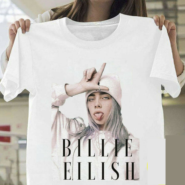 Billie Eilish Streetwear