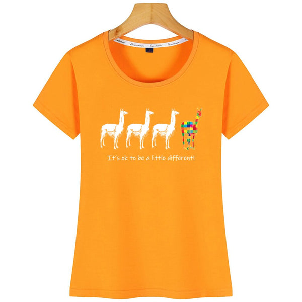 Lama Lover T-shirt