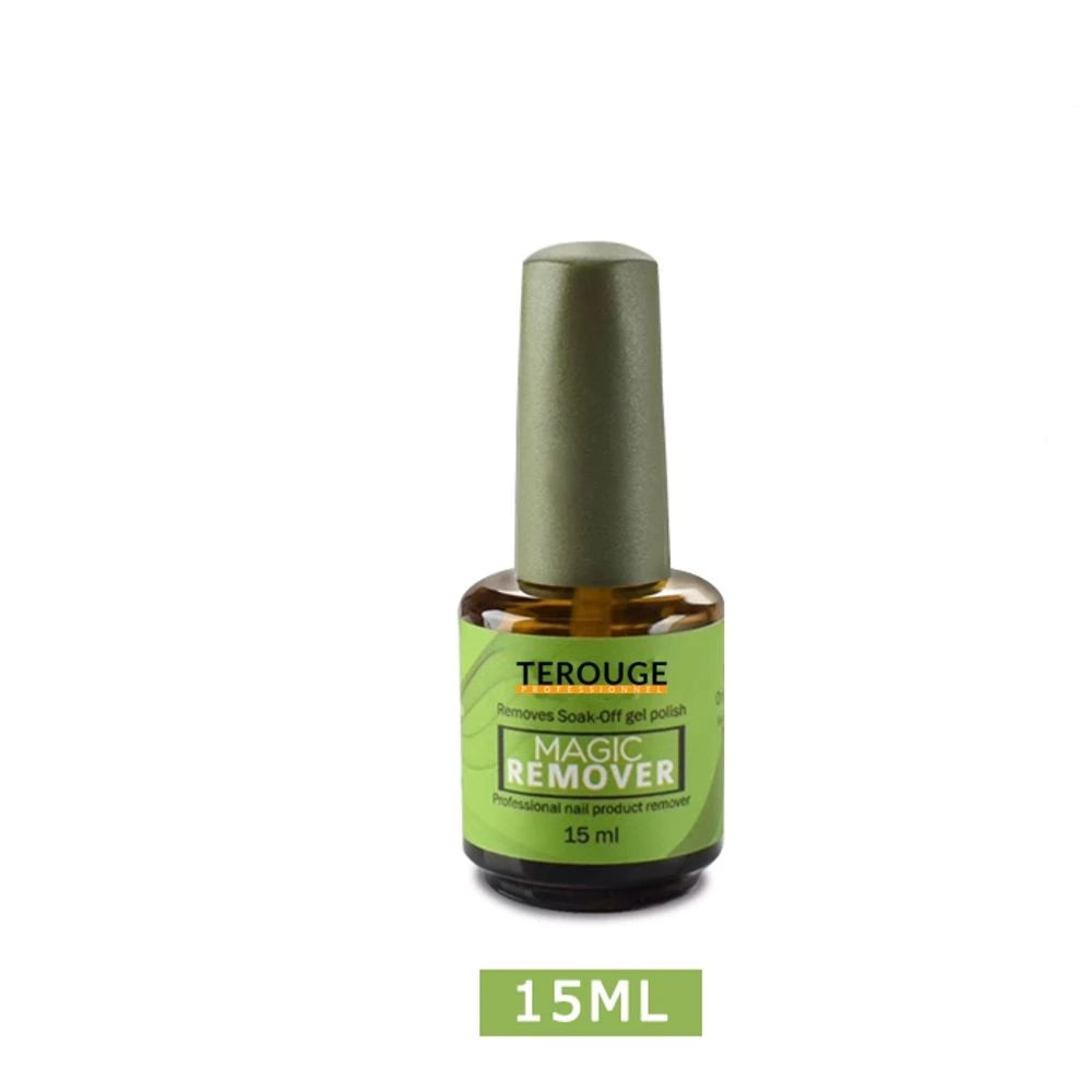 Nail Gel Magic Remover by TerougePRO