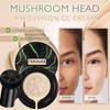 Mushroom Head CC Cushion - NOT AVAILABLE IN STORES
