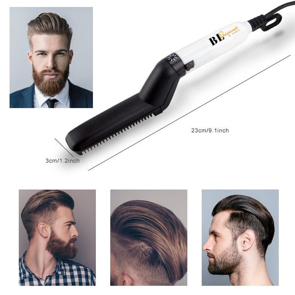 Hair & Beard Styler by BLelegance