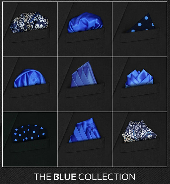 The Blue Collection - Hankyz.com
