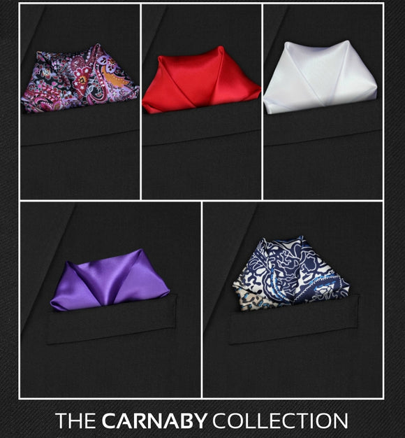 Carnaby Complete Collection - Hankyz.com