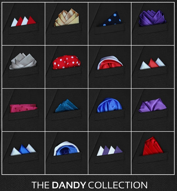 The Dandy Collection - Hankyz.com