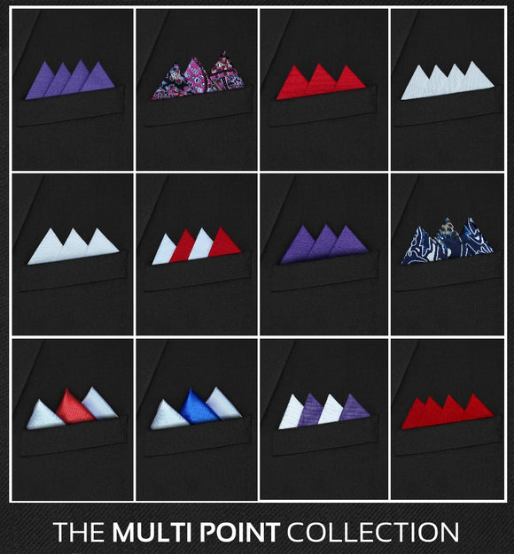 The Multi Point Collection - Hankyz.com