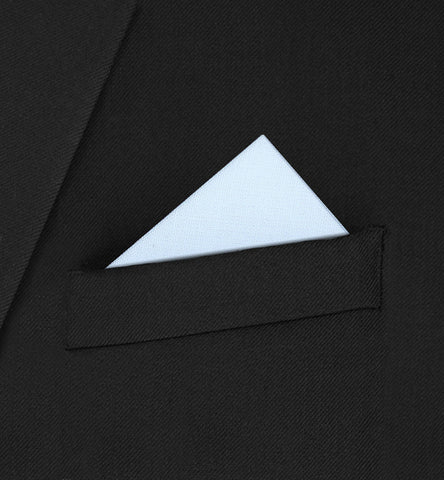 Belgravia - triangle white