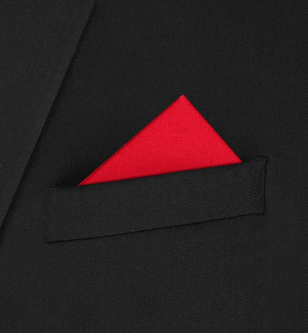 Belgravia - triangle red